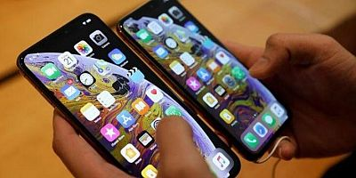 Apple, Samsung'u Solladı